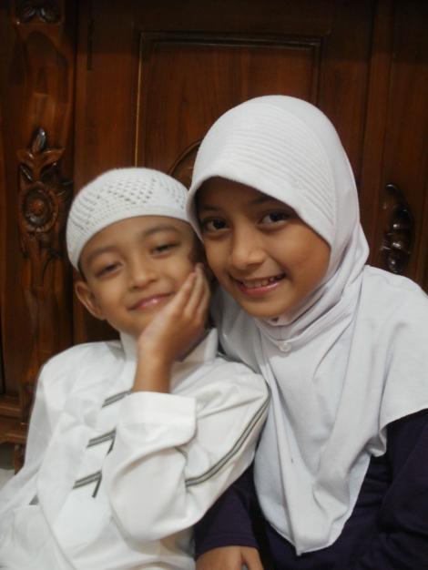 Syifa & Emir