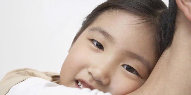 Pendidikan Seks Anak (Foto: Health.Kompas.Com)